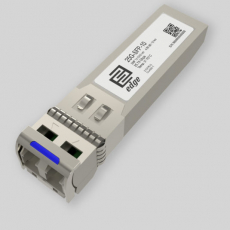 EDGEOPTIC SFP28 (SM, 10km, 1310nm)