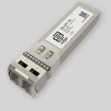 EDGEOPTIC SFP28 (MM, 100m, 850nm)
