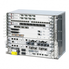 Alcatel Lucent DSLAM 7330 (48 Ports VDSL Vectoring Ready)