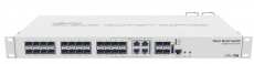 MikroTik Cloud Router Switch CRS328-4C-20S-4S+RM