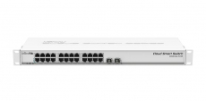 MikroTik Cloud Smart Switch 326-24G-2S+RM