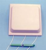 5 dBi Dualband MIMO Antenne (Vertikal und +/- 45°)