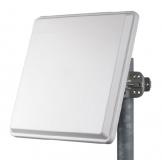 17 dBi Dual-Polarity Compartment-Sektor