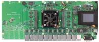 MikroTik Cloud Core Router 1016-12G (Mainboard)