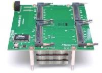 MikroTik RouterBOARD 604 (4 x miniPCI)