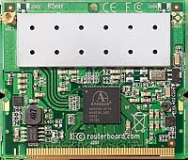 MikroTik RouterBOARD R5nH