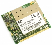 MikroTik RouterBOARD R5H (EoL)