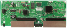 MikroTik RouterBOARD 2011L (End of Life)