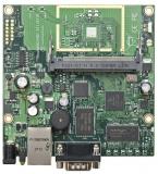 MikroTik RouterBOARD 411 L3 (1 x LAN, 1 x miniPCI)