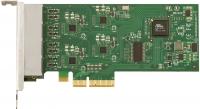 MikroTik RB44Ge Ethernet Interface