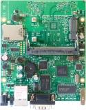 MikroTik RouterBOARD 411U (1 x LAN, 1 x miniPCI)