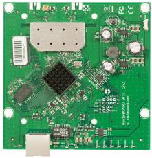 MikroTik RouterBOARD 911 lite2 (RB911-2Hn)