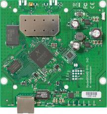 MikroTik RouterBOARD 911 lite5 (RB911-5Hn) EOL