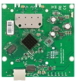 MikroTik RouterBOARD 911 Lite5 dual (RB911-5HnD)