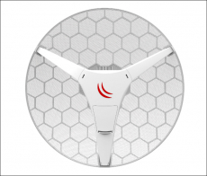 MikroTik Wireless wire Dish (RBLHGG-60adkit)