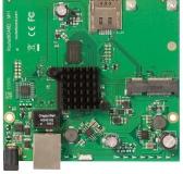 MikroTik RouterBOARD M11G