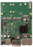 MikroTik RouterBOARD RBM33G