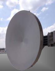 Siklu EtherHaul Komplettsystem 60cm