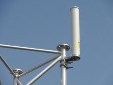 Dual-Pol Breitband Rundstrahler (V/H)