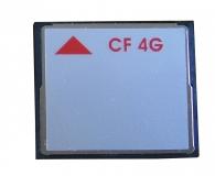 4GB CF Karte