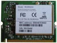 Compex WLM54SAG 802.11a/b/g
