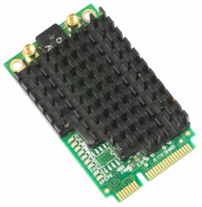 MikroTik RouterBOARD R11e-5HacD