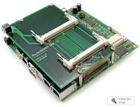 MikroTik RouterBOARD 502 (2 x miniPCI)