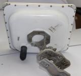 Gehäuse für RB2011S (Gebrauchtgerät)