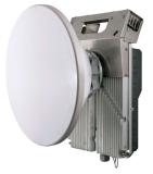 Integra-E Richtfunkstrecke 10Gbps (80GHz, 30cm)