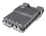 Integra-E Richtfunkstrecke 10Gbps (80GHz, 60cm)