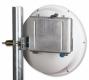 Outdoorgehäuse für Parabolantenne, GentleBOX JR-250-S1