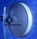 29 dBi Parabolspiegel dual-polarity (Extrem, MIMO, SX, RP-SMA)