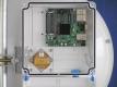 Outdoorgehäuse für Parabolantenne, GentleBOX JR-200