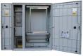 Outdoorgehäuse für den KVZ-Ausbau