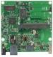 MikroTik RouterBOARD 411GL (1 x LAN, 1 x miniPCI)