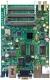 MikroTik RouterBOARD 433UAH (3 x LAN, 3 x miniPCI)