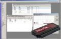 IDE Modul mit MikroTik RouterOS L4