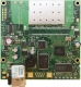 MikroTik RouterBOARD 411R (1 x LAN, 1 x WLAN)  (Abverkauf)