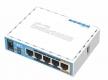 MikroTik HAP ac lite Dualband (RB952Ui-5ac2nD)