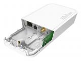MikroTik wAP LoRa8 kit (RBwAPR-2nD&R11e-LoRa8)