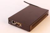 MikroTik RouterBOARD 411AR L4 Komplettsystem (Gebrauchtgerät)