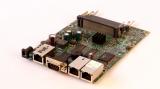 MikroTik RouterBOARD 433 (Gebrauchtgerät)