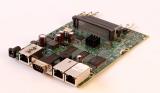 MikroTik RouterBOARD 433AH (Gebrauchtgerät)