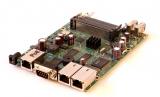MikroTik RouterBOARD 433 UAH (Gebrauchtgerät)