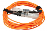 S+AO0005 5m SFP+ 10Gbps Active Optics direct attach cable