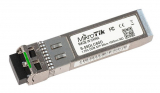 MikroTik Long Range SFP Modul Single Mode (S-55DLC80D)